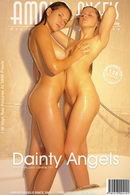 Olga & Yaroslava in Dainty Angels gallery from AMOUR ANGELS by Pierluigi Dzanetti