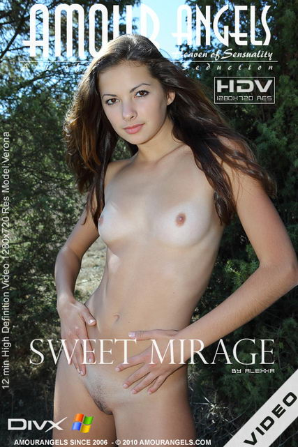 Verona - `Sweet Mirage` - by Alexxa for AMOUR ANGELS