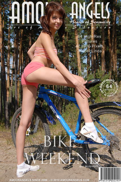 Linda - `Bike Weekend` - by Busygin for AMOUR ANGELS