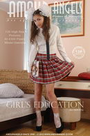 Daniella - Girls Education