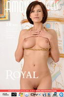 Suzanna in Royal video video from AMOUR ANGELS by Shokoladov