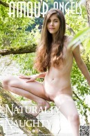 Londa in Naturally Naughty gallery from AMOUR ANGELS by Anna Fox