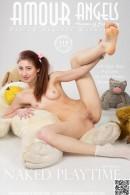 Naked Playtime