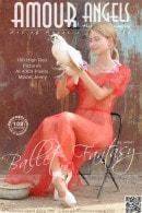 Ballet Fantasy