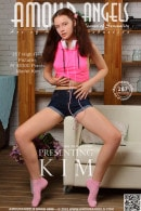Presenting Kim gallery from AMOUR ANGELS by Alexander
