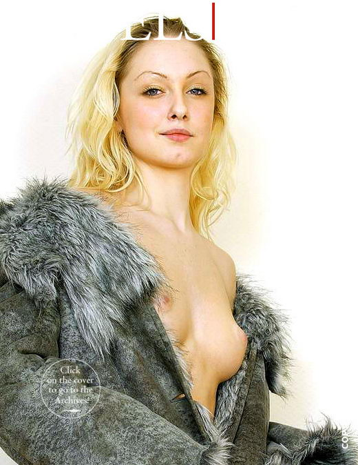`Venus in Furs` - for ANGELARCHIVES