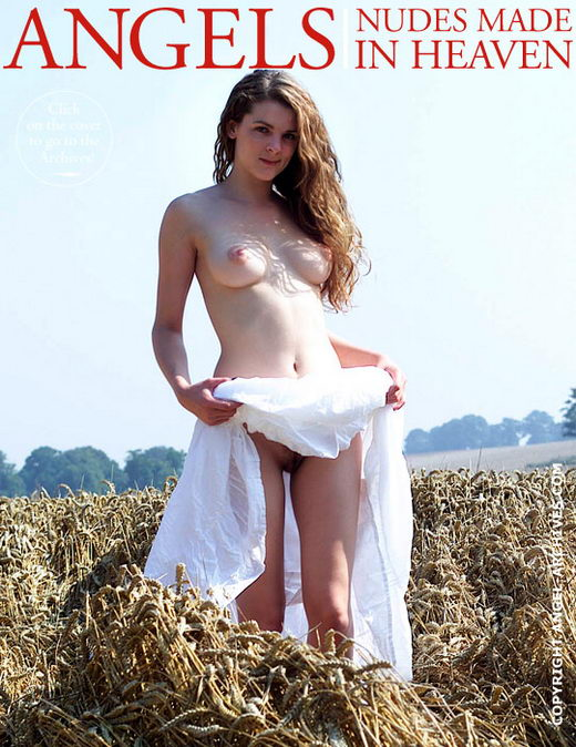 `Rye field nudes` - for ANGELARCHIVES