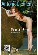 Indiana in Mountain River gallery from ANTONIOCLEMENS by Antonio Clemens