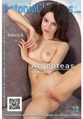 Debora A from ANTONIOCLEMENS