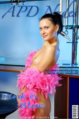 Irina K  from APD NUDES
