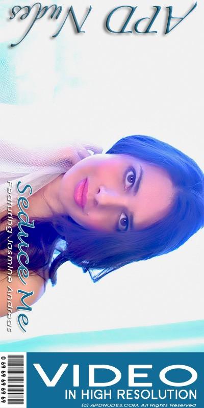 Jasmine Andreas - `Seduce Me` - by Iain for APD NUDES