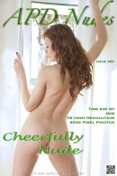 Tina Kay - #389 - Cheerfully Nude