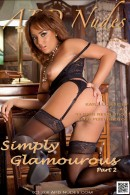 Kayla Louise - #399 - Simply Glamourous - Part 2