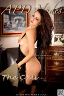 Cheryl in #454 - The Call gallery from APD NUDES by Iain
