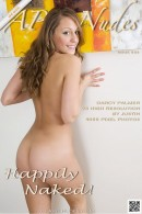 Darcy Palmer - #588 - Happily Naked!