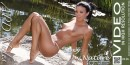 Ashley Bulgari in Sexy By Nature video from APD NUDES by Iain