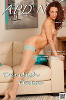 Sophia Smith - Devilish Tease