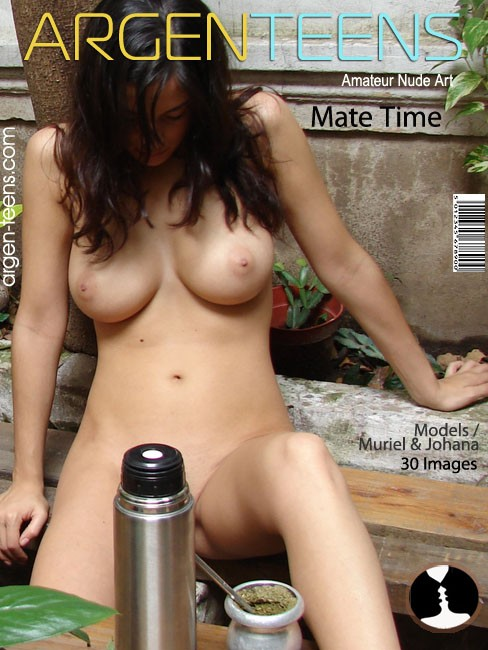 Muriel & Johanna - `Mate Time` - for ARGEN-TEENS