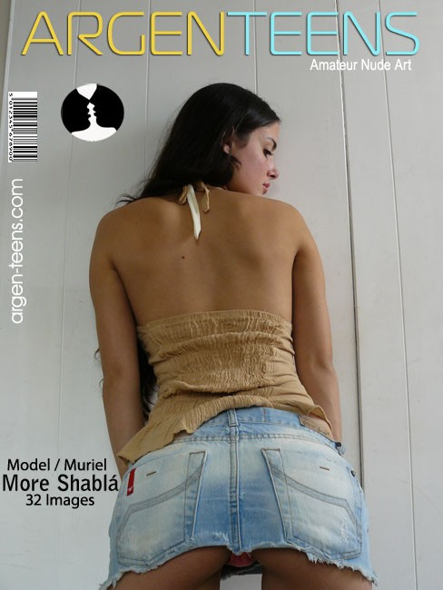 Muriel - `More Shabla` - for ARGEN-TEENS