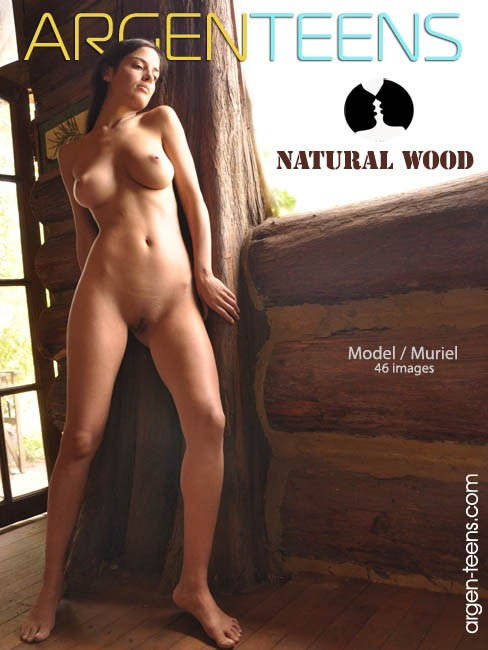 Muriel - `Natural Wood` - for ARGEN-TEENS