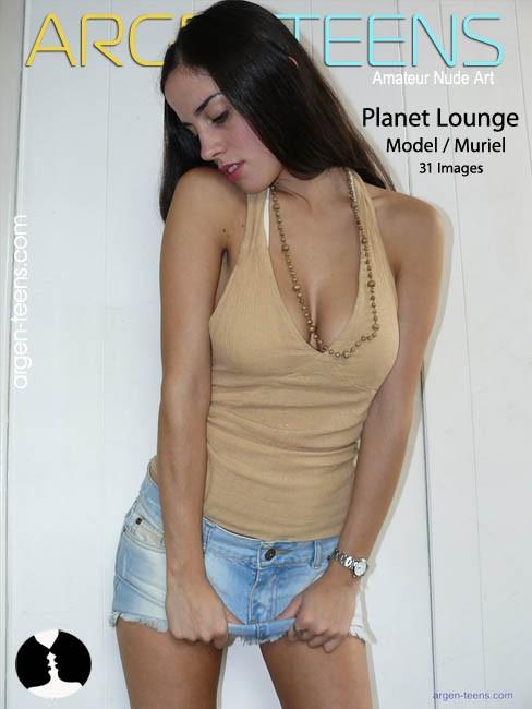 Muriel - `Plastik Dolls` - for ARGEN-TEENS