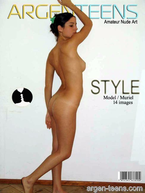 Muriel - `Style` - for ARGEN-TEENS