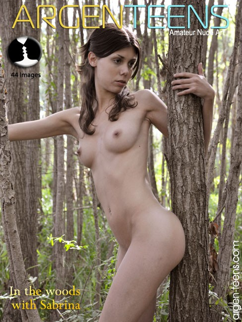 Sabrina - `In The Woods` - for ARGEN-TEENS