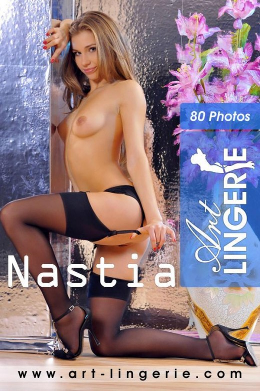 Nastia - for ART-LINGERIE