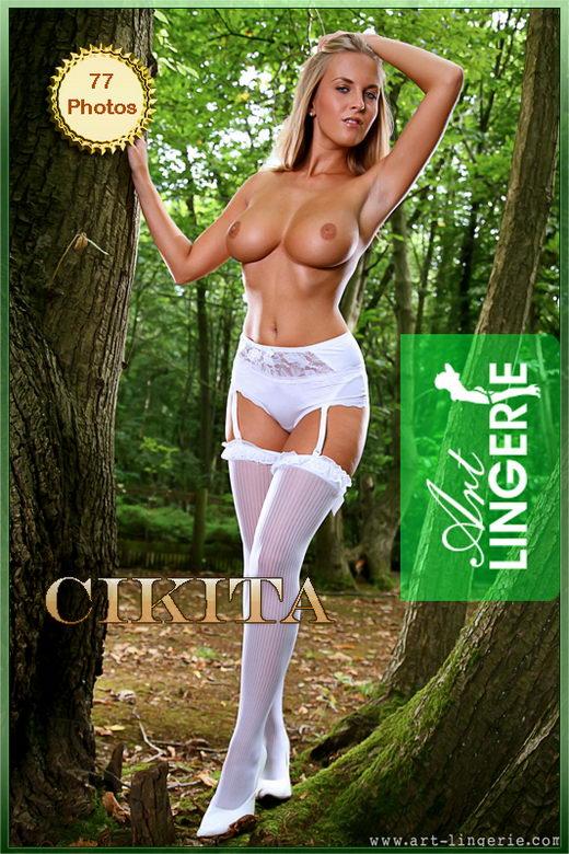 Cikita - for ART-LINGERIE