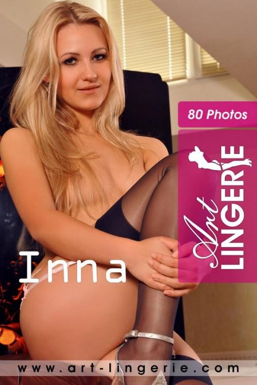Inna - for ART-LINGERIE
