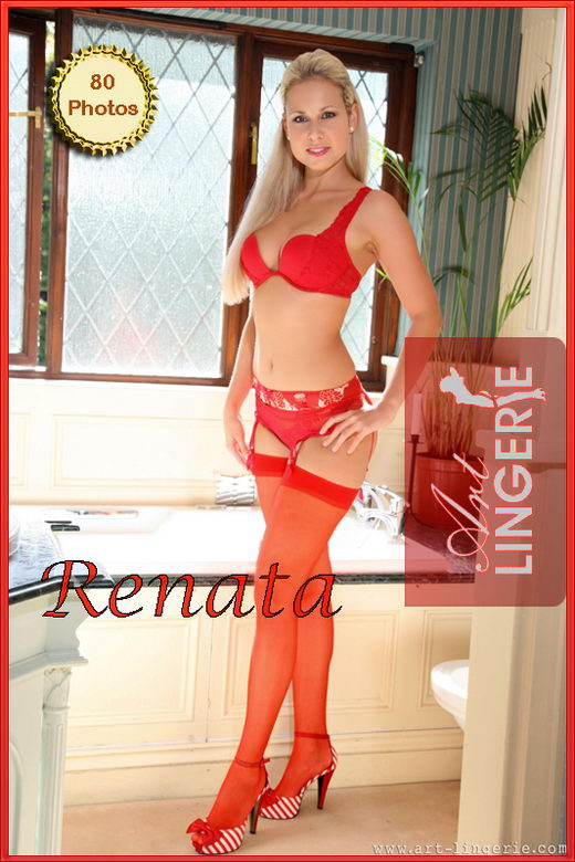Renata - for ART-LINGERIE