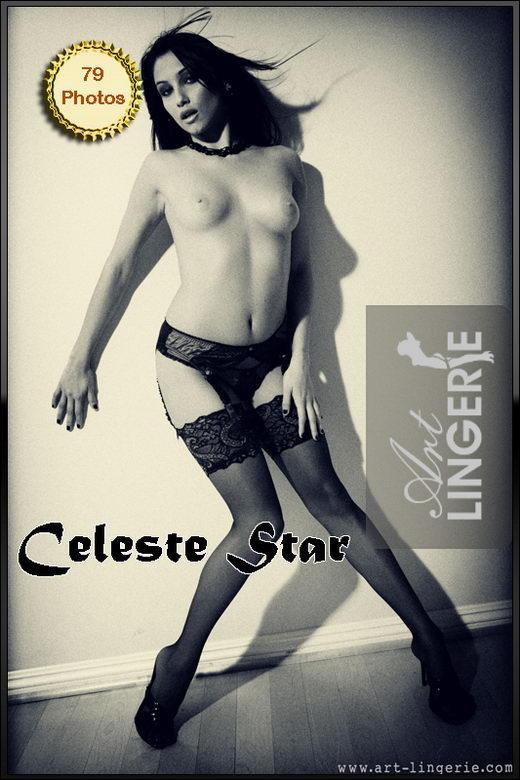 Celeste Star - for ART-LINGERIE