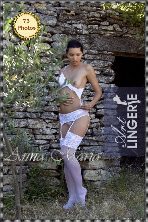Anna Maria - for ART-LINGERIE