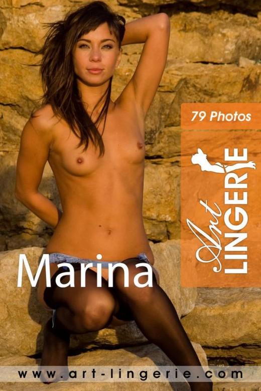 Marina - for ART-LINGERIE