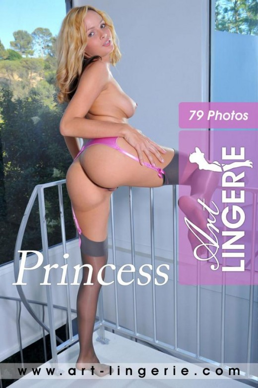 Princess - for ART-LINGERIE