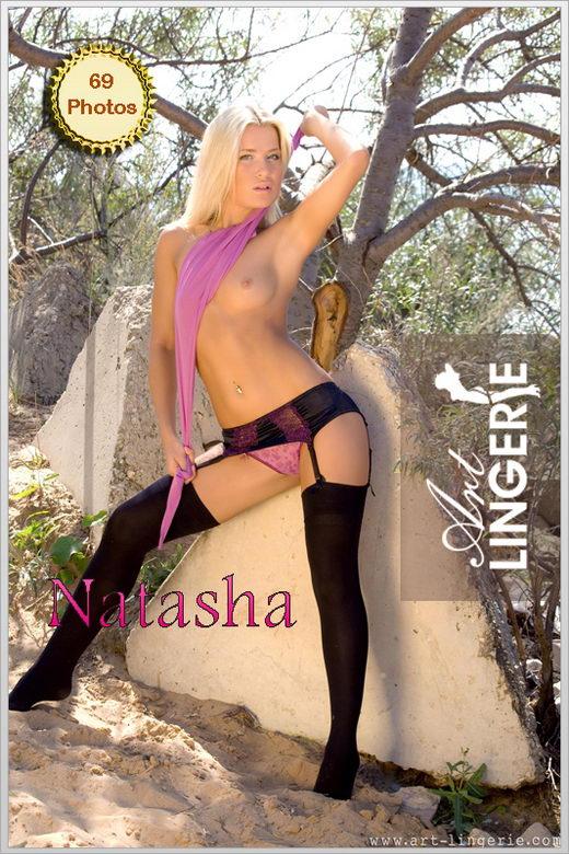 Natasha - for ART-LINGERIE