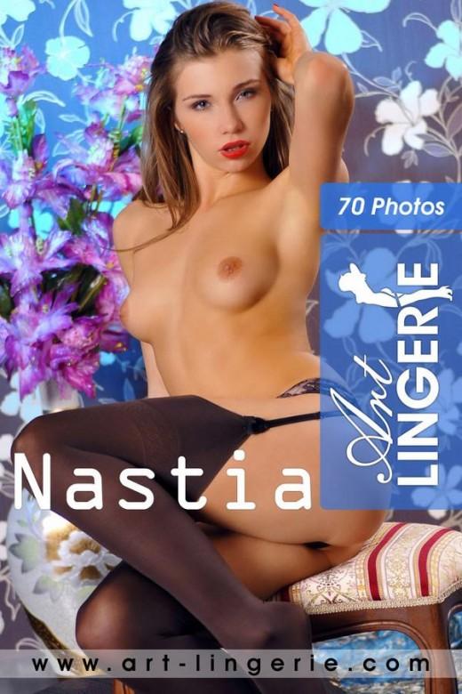 Nastia - for ART-LINGERIE