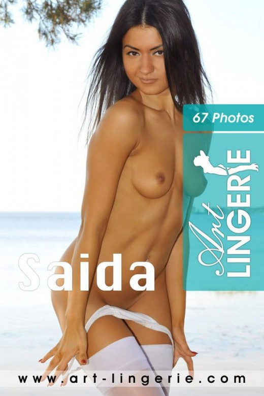 Saida - for ART-LINGERIE