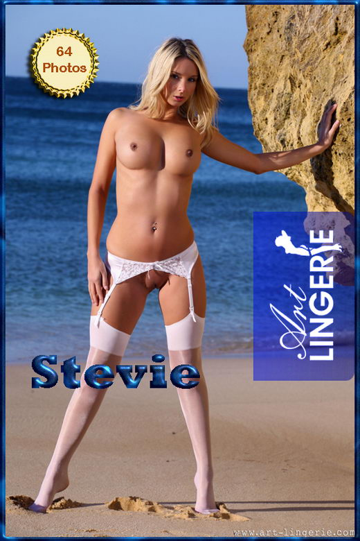 Stevie - for ART-LINGERIE