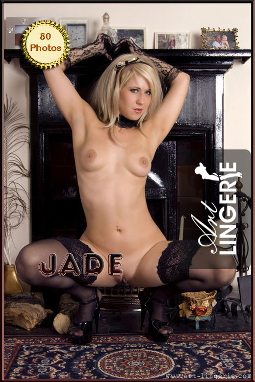 Jade - for ART-LINGERIE