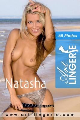 Natasha  from ART-LINGERIE