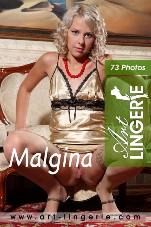 Malgina - for ART-LINGERIE
