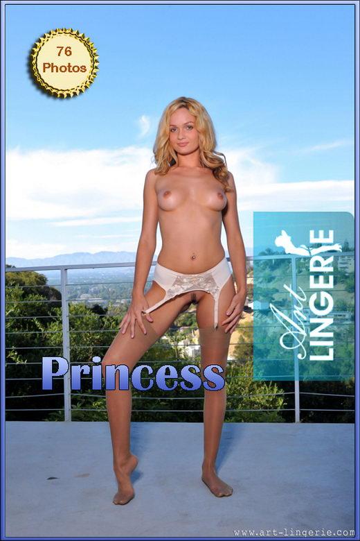 Princess - for ART-LINGERIE