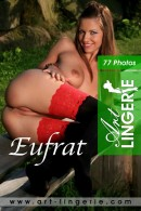 Eufrat in  gallery from ART-LINGERIE