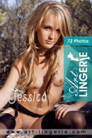Jessica in  gallery from ART-LINGERIE