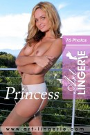 Princess in  gallery from ART-LINGERIE
