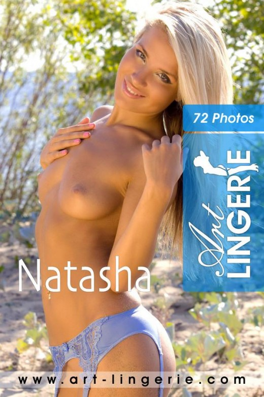 Natasha - for ART-LINGERIE