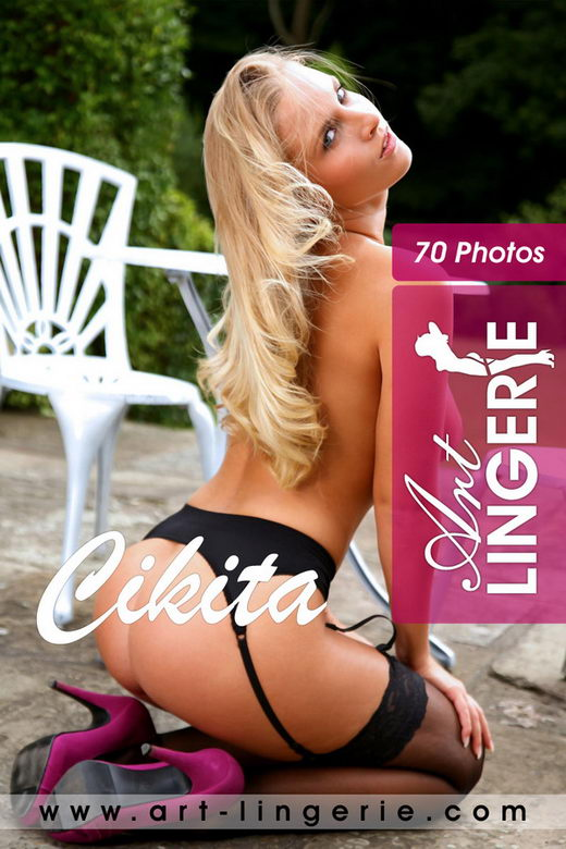 Cikita - for ART-LINGERIE