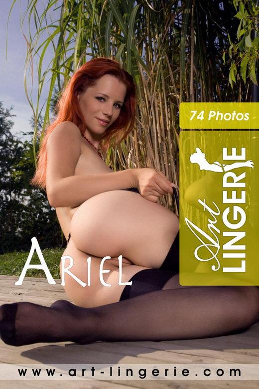 Ariel - for ART-LINGERIE