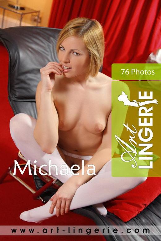 Michaela - for ART-LINGERIE